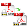 removing pdf security